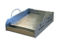Little Griddle 859460 00007 1 Professional Series Griddle-Q GQ-120