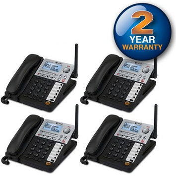 AT & T SB67148 (4-Pack) 4-line Cordless Telephone