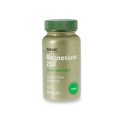 GNC Magnesium 250