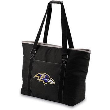 Nfl - Baltimore Ravens NFL - Baltimore Ravens Black Tahoe Cooler Tote