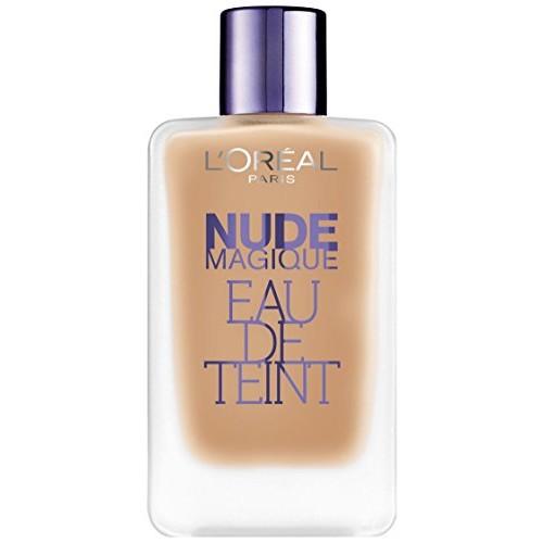L'Oréal Paris Nude Magique Eau De Teint Foundation