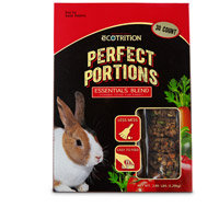 eCOTRITION Perfect Portions Rabbit Food, 2.85 lbs. ()