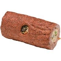 eCOTRITION Snak Shak Hamster, Gerbil, Rat & Mouse Peanut Butter Flavor Treat Stuffers, 1.9 oz. ()