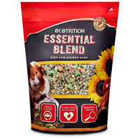 eCOTRITION Essential Blend for Guinea Pigs, 4 lbs. ()