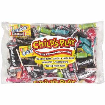 Child's Play Child'