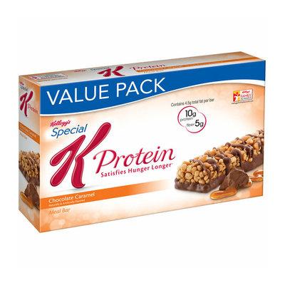 Kellogg's Special K Kellogg's Chocolate Caramel Protein Meal Bars