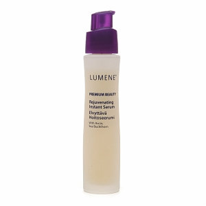 Lumene Premium Beauty Rejuvenating Instant Serum
