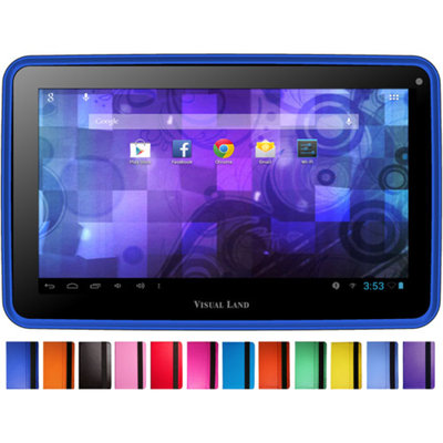 Visual Land Prestige 7G 8 GB Tablet - 7