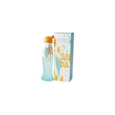 I Love Love By Moschino Edt Spray 1. 7 Oz