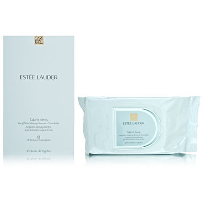 Estée Lauder Take it Away LongWear Makeup Remover Towelettes