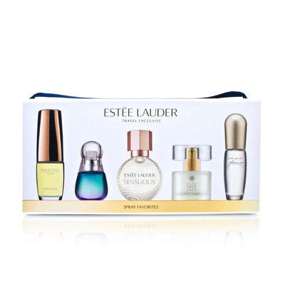 Estée Lauder Women's 5-piece Fragrance Set