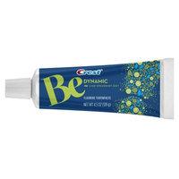 Crest Be Dynamic Toothpaste, Lime Spearmint Zest, 4.5 oz
