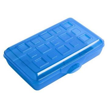 Sterilite Blue Pencil Holder