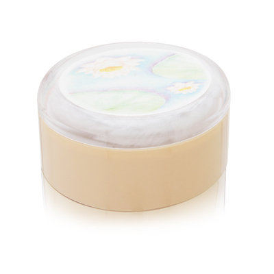 English Waterlilys by Alyssa Ashley Light Dusting Powder