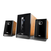 QFX BT-201 2.1 Channel Speaker