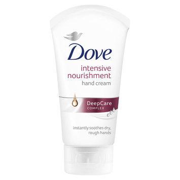Dove Intensive Nourishment Hand Cream Deepcare Complex