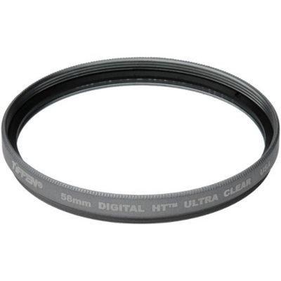 Tiffen 58mm Digital HT Ultra Clear Titanium Multi-Coated Filter