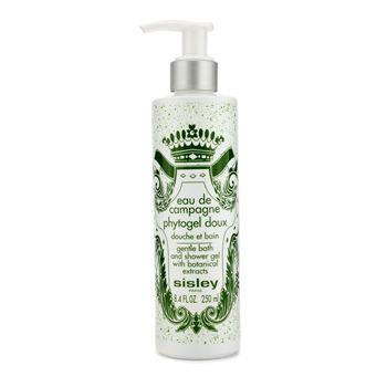 Sisley Cosmetics Sisley-Paris Eau de Campagne Bath & Shower Gel
