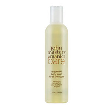 john masters organics bare Bare-Unscented Body Wash for all skin types