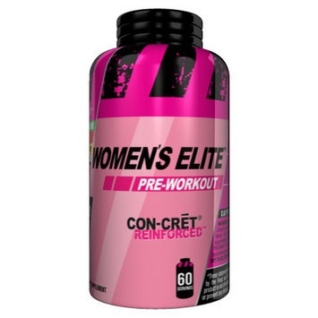 Promera Sports Con-cret Women's Elite 60 Count Capsules