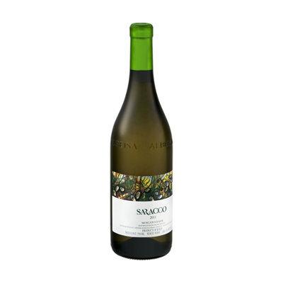 Saracco 2011 Moscato D'Asti White Wine