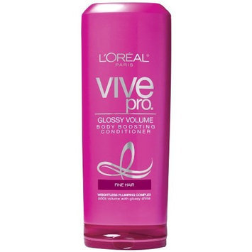 L'Oréal Paris Vive Pro Glossy Volume Shampoo for Normal Hair