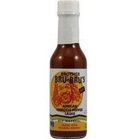 Brother Bru Bru's Organic African Chipotle Pepper Sauce Brother Bru Bru 5 oz Liq