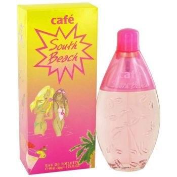 Caf Southbeach by Cofinluxe Eau De Toilette Spray 3.4 oz