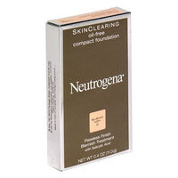 Neutrogena® SkinClearing Oil-free Compact Foundation