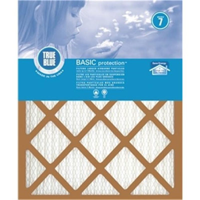 Protect Plus Industries 218201 True Blue Hvac Filters Pleated 18 x 20 x 1 in.