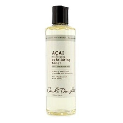 Carol's Daughter Açai Clarifying Exfoliating Toner