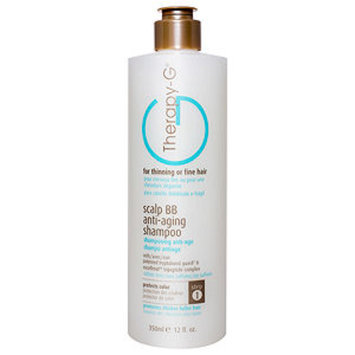 Therapy-g therapgy-g Scalp BB Anti-Aging Shampoo