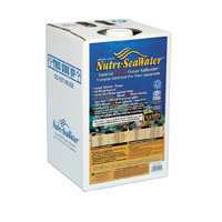 World Wide Imports .World Wide live nutri seawater 4.4 gal