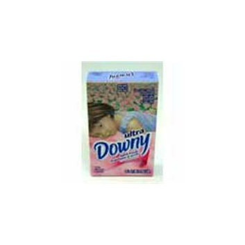 Downy 362083  Ultra Fabric Softener- Case of 156