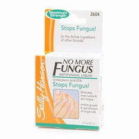 Sally Hansen No More Fungus