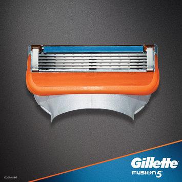 Gillette® Fusion5™ Razor Blades