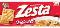 Keebler Zesta Original Crackers
