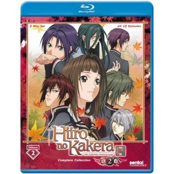 Hiiro No Kakera: The Tamayori Princess Saga Season 2 (Blu-ray)