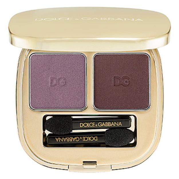 Dolce & Gabbana The Eyeshadow Smooth Eye Colour Duo Gems