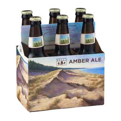 Bell's Amber Ale - 6 CT