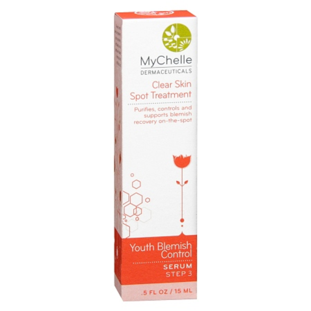 MyChelle Clear Skin Spot Treatment Serum