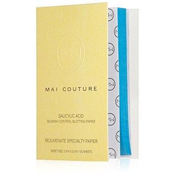 Mai Couture Blotting Papier, Salicylic Acid