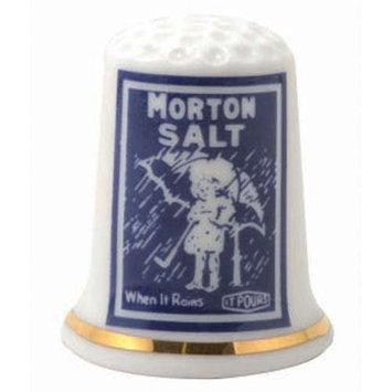 Herrschners Morton Salt Thimble