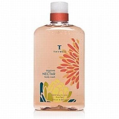 Thymes Agave Nectar Body Wash 9.25 oz