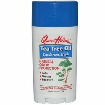 Queen Helene Tea Tree Oil Deodorant 2.7 oz