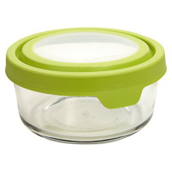 Anchor Hocking Trueseal 4 Cup Storage Container with Lid