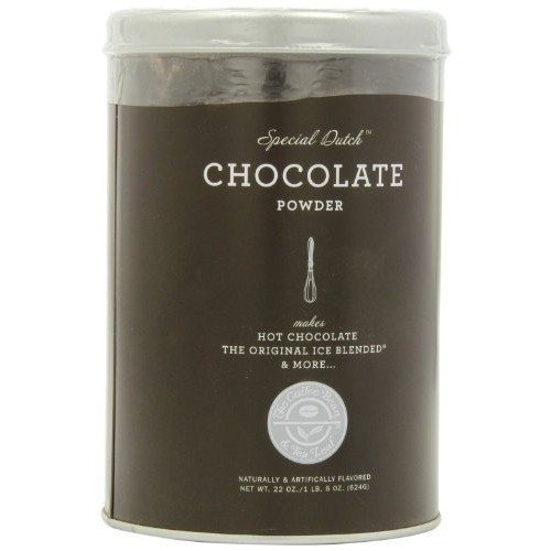 The Coffee Bean & Tea Leaf Chocolate Powder, 22-Ounce Containers (Pack of 3)
