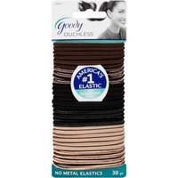 Goody Ouchless No Metal Elastics, Starry Nights, 30 count