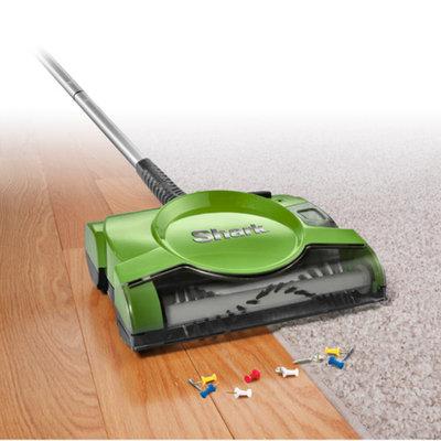 Shark 10'' Rechargeable Floor & Carpet Sweeper