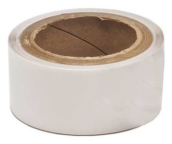 BRADY 142135 Laminate Tape, Polyester, Clear,2In x 50Ft